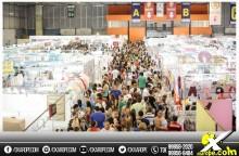 b1a58936205d3 Mega Feira Gestante reúne 60 lojas com produtos a partir de R 3 na Arena  Fonte Nova